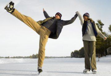Где можно отдохнуть в Нижегородской области зимой