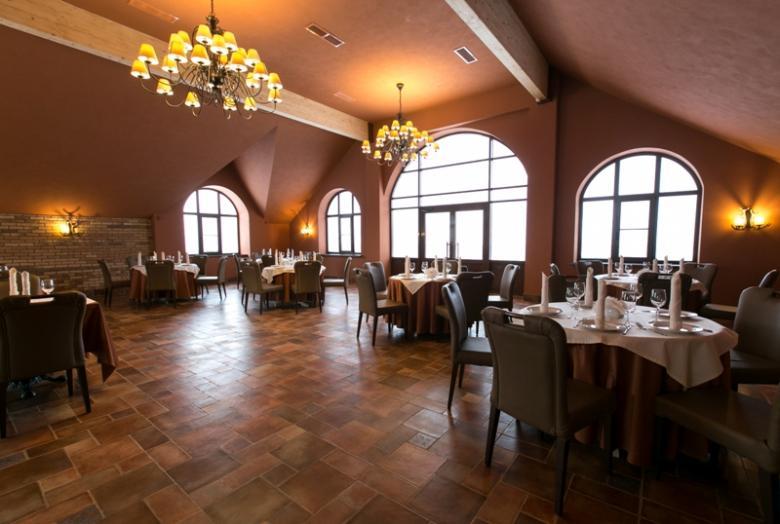 Ресторан для свадьбы в будни