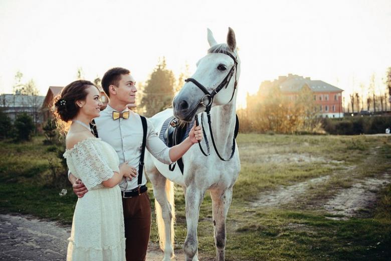 Свадьба в будни