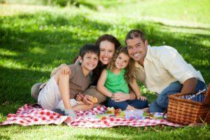 Семейный отдых в Нижнем Новгороде, отдых с семьей в Нижегородской области