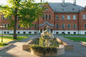 Загородный отель в Нижегородской области