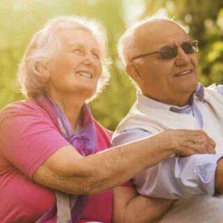 Загородный отдых для пенсионеров